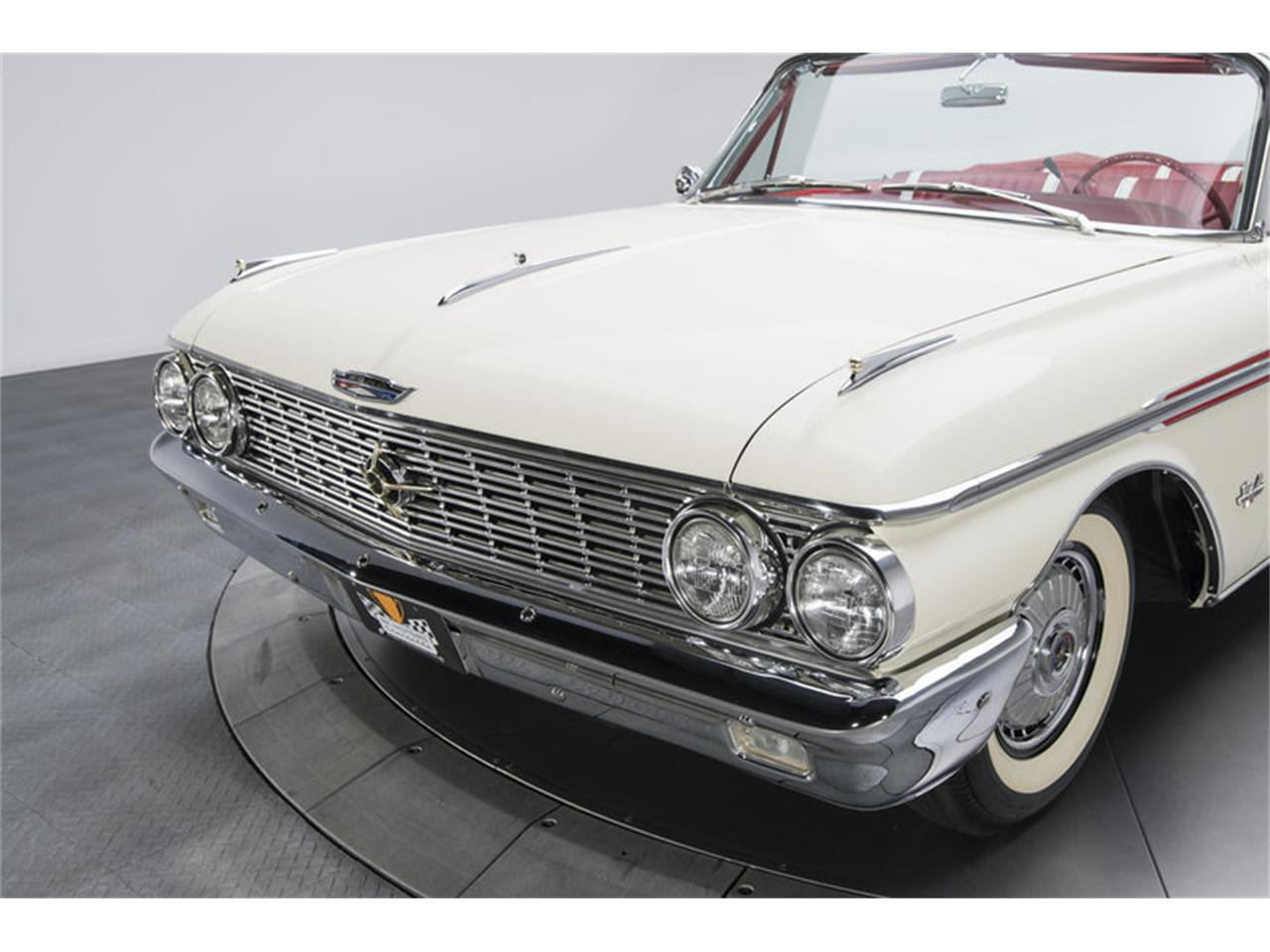 Large Picture of 1962 Ford Galaxie located in North Carolina Offered by RK Motors Charlotte - LABX