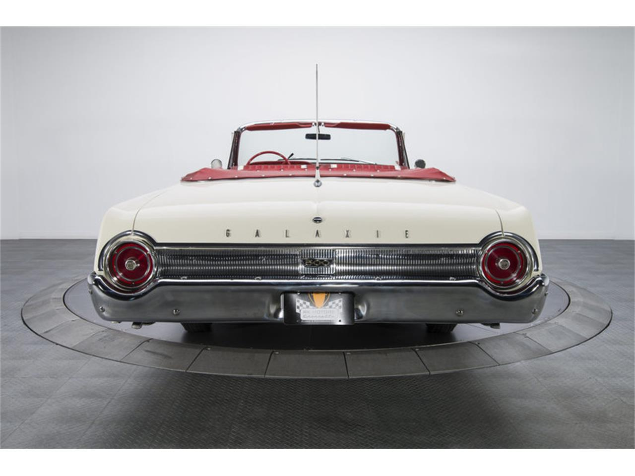 Large Picture of Classic 1962 Ford Galaxie located in North Carolina - $44,900.00 - LABX