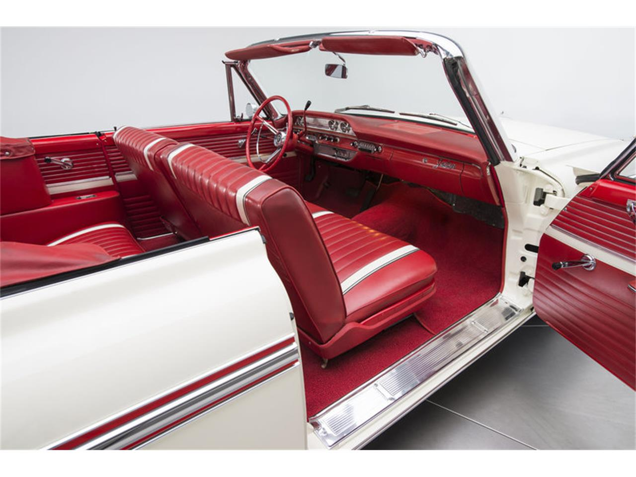 Large Picture of 1962 Galaxie located in Charlotte North Carolina - $44,900.00 Offered by RK Motors Charlotte - LABX