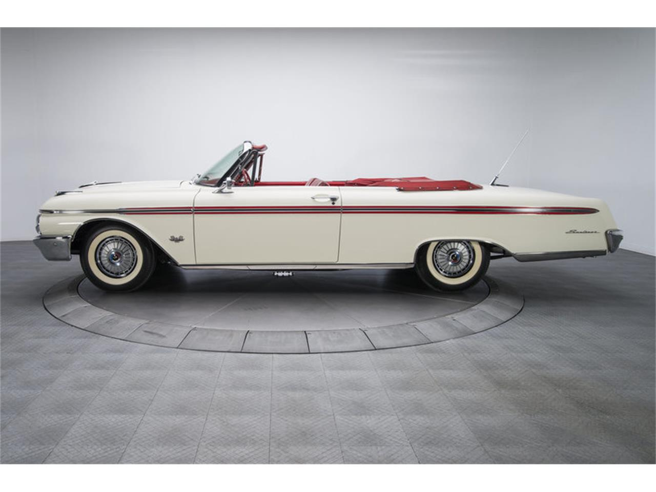Large Picture of 1962 Ford Galaxie located in North Carolina - $44,900.00 Offered by RK Motors Charlotte - LABX