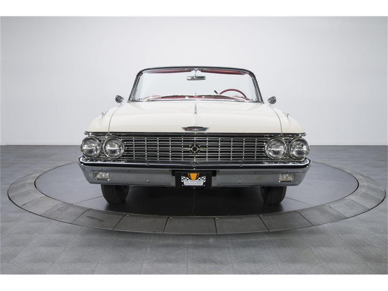 Large Picture of '62 Galaxie located in North Carolina Offered by RK Motors Charlotte - LABX