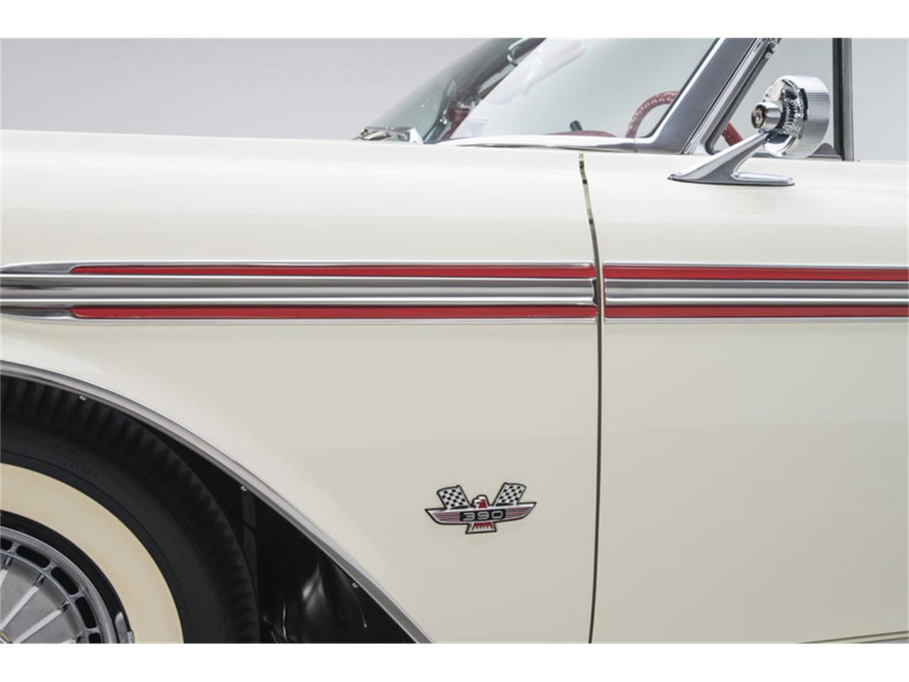 Large Picture of Classic 1962 Galaxie located in North Carolina - $44,900.00 - LABX