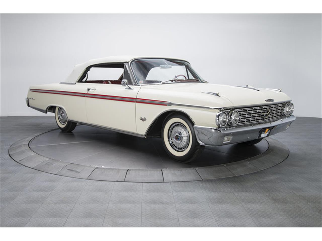 Large Picture of 1962 Ford Galaxie - $44,900.00 Offered by RK Motors Charlotte - LABX
