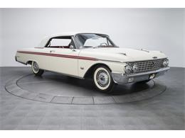 Picture of Classic '62 Galaxie located in Charlotte North Carolina - LABX