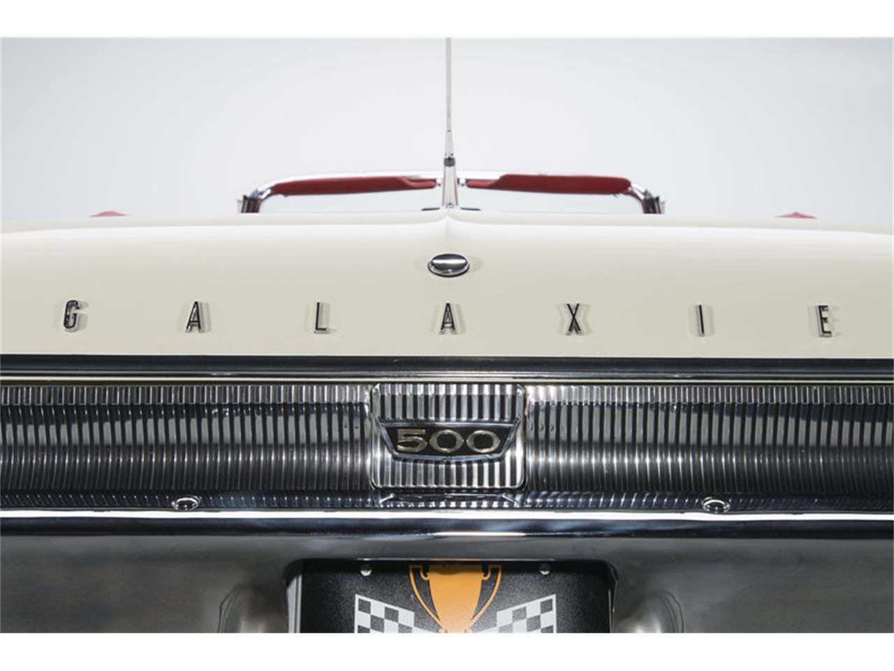 Large Picture of Classic 1962 Galaxie located in North Carolina - $44,900.00 Offered by RK Motors Charlotte - LABX