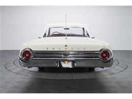 Picture of Classic 1962 Ford Galaxie located in North Carolina Offered by RK Motors Charlotte - LABX