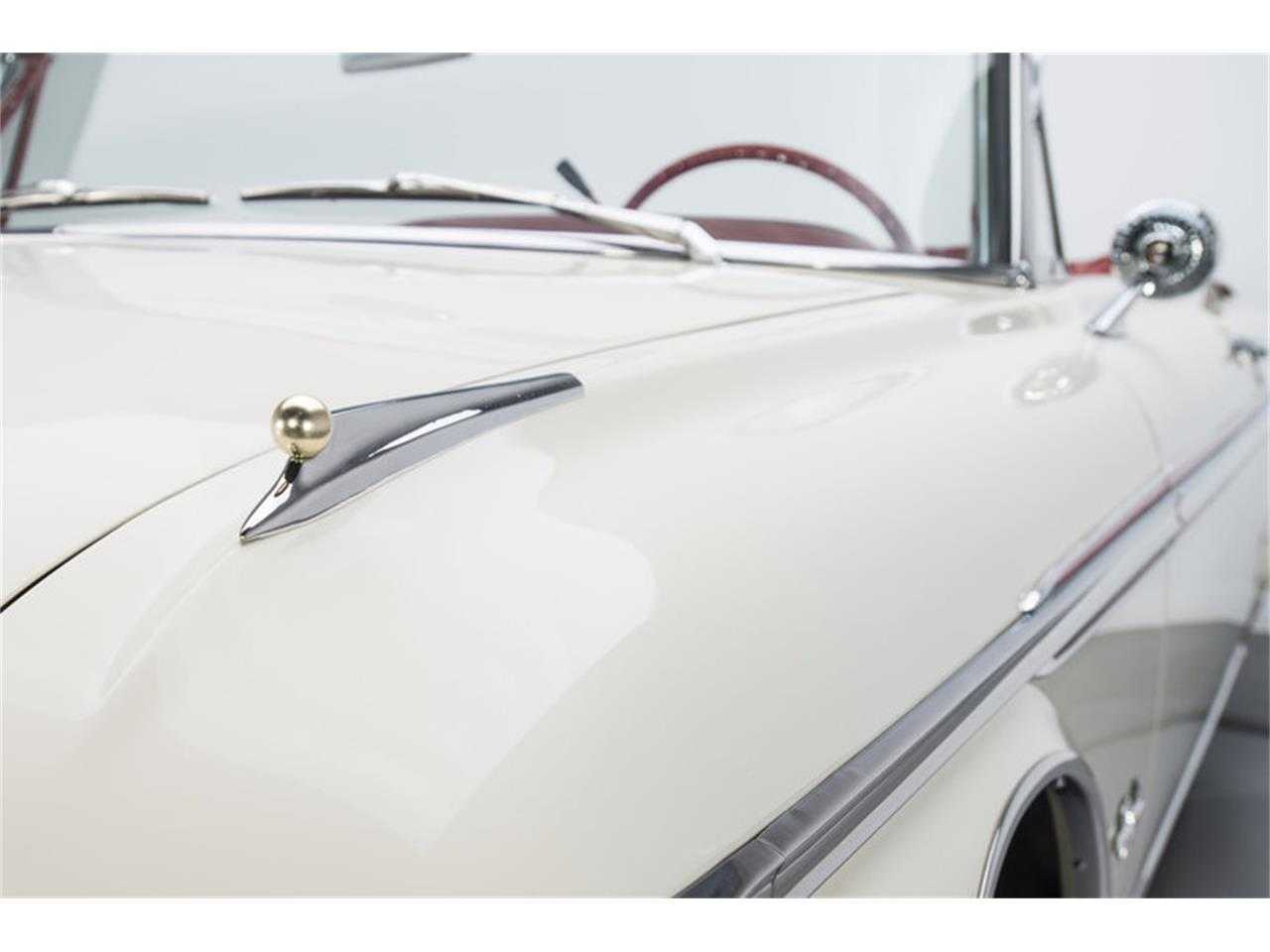 Large Picture of Classic '62 Ford Galaxie located in Charlotte North Carolina - $44,900.00 - LABX