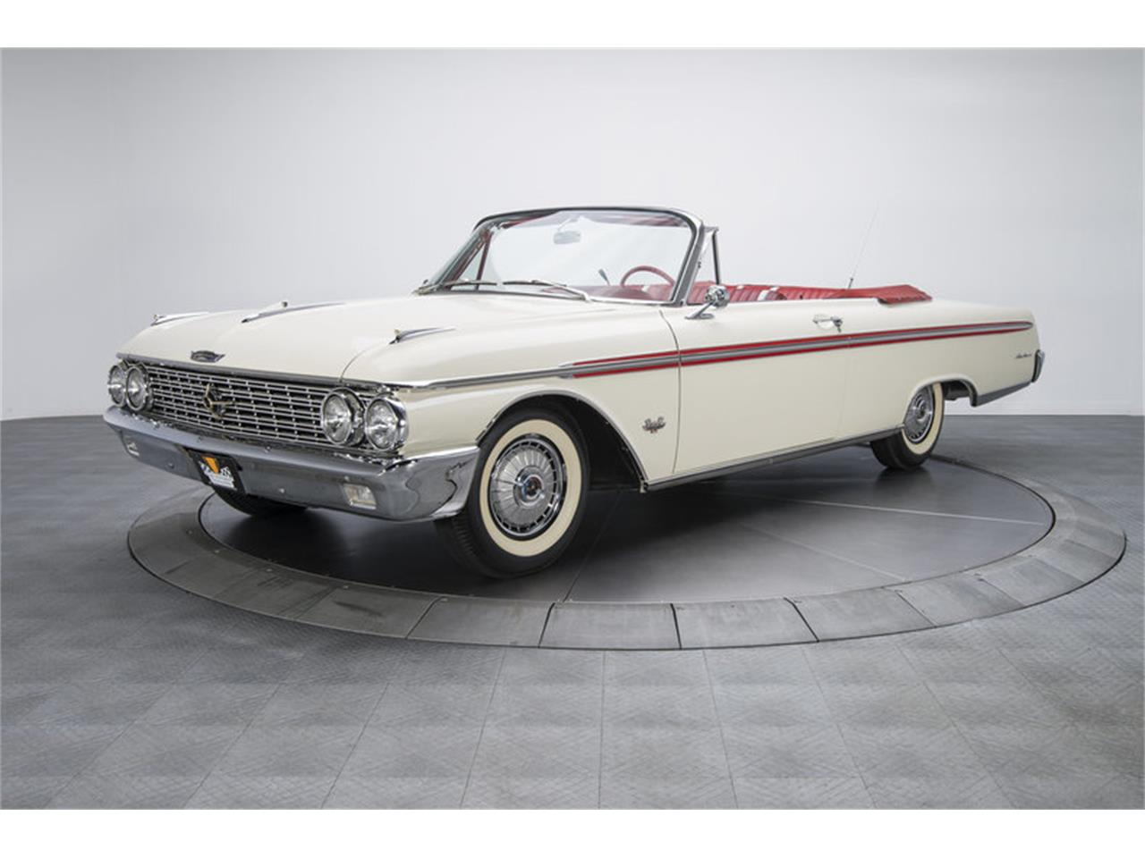 Large Picture of Classic 1962 Ford Galaxie - $44,900.00 - LABX