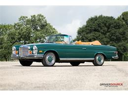 Picture of '71 Mercedes-Benz 280SE located in Houston Texas - LAC0