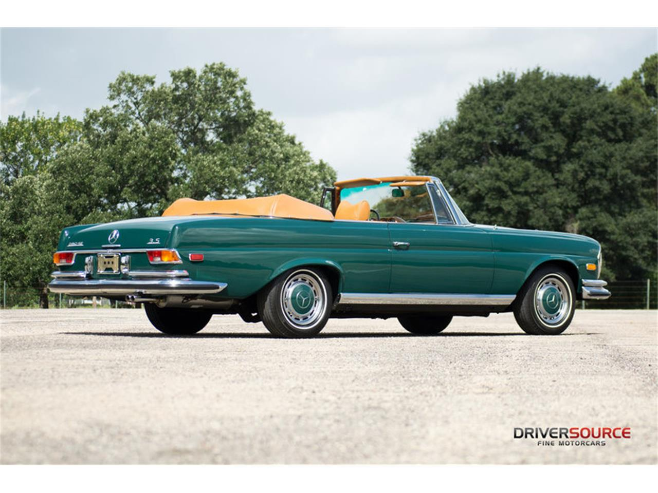 Large Picture of Classic 1971 280SE - $395,000.00 - LAC0