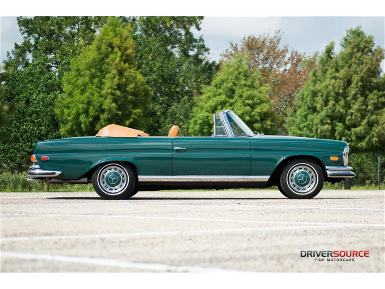 Large Picture of '71 Mercedes-Benz 280SE - $395,000.00 Offered by Driversource - LAC0