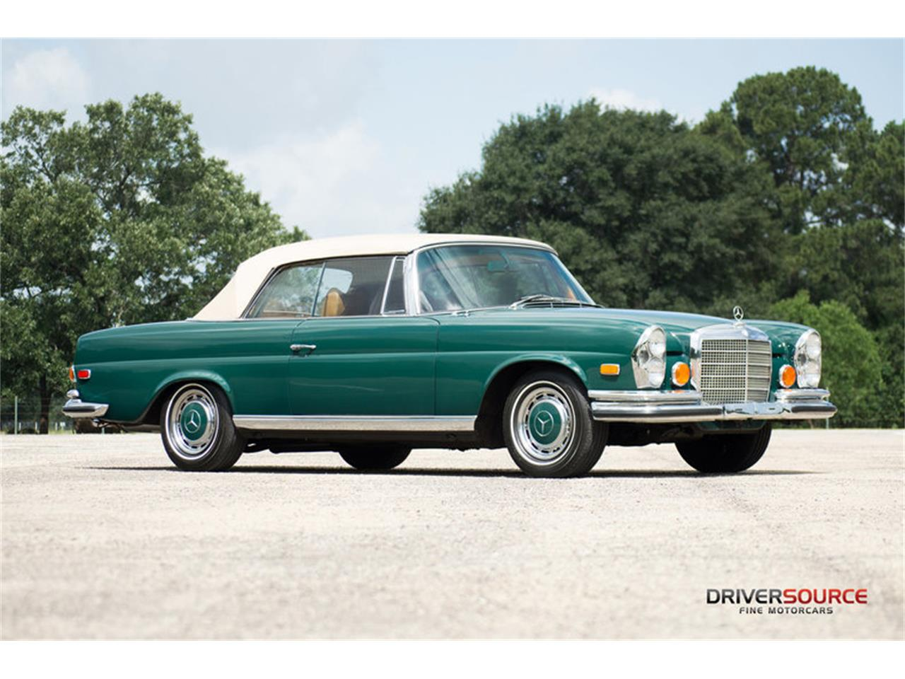 Large Picture of Classic 1971 Mercedes-Benz 280SE - $395,000.00 Offered by Driversource - LAC0