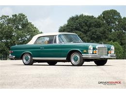 Picture of Classic '71 Mercedes-Benz 280SE located in Texas - $395,000.00 Offered by Driversource - LAC0