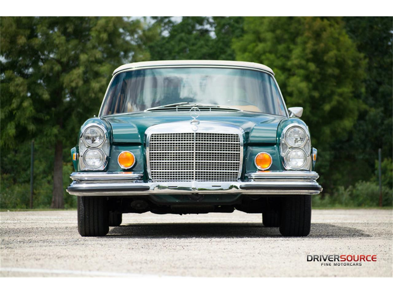 Large Picture of Classic '71 280SE - $395,000.00 Offered by Driversource - LAC0
