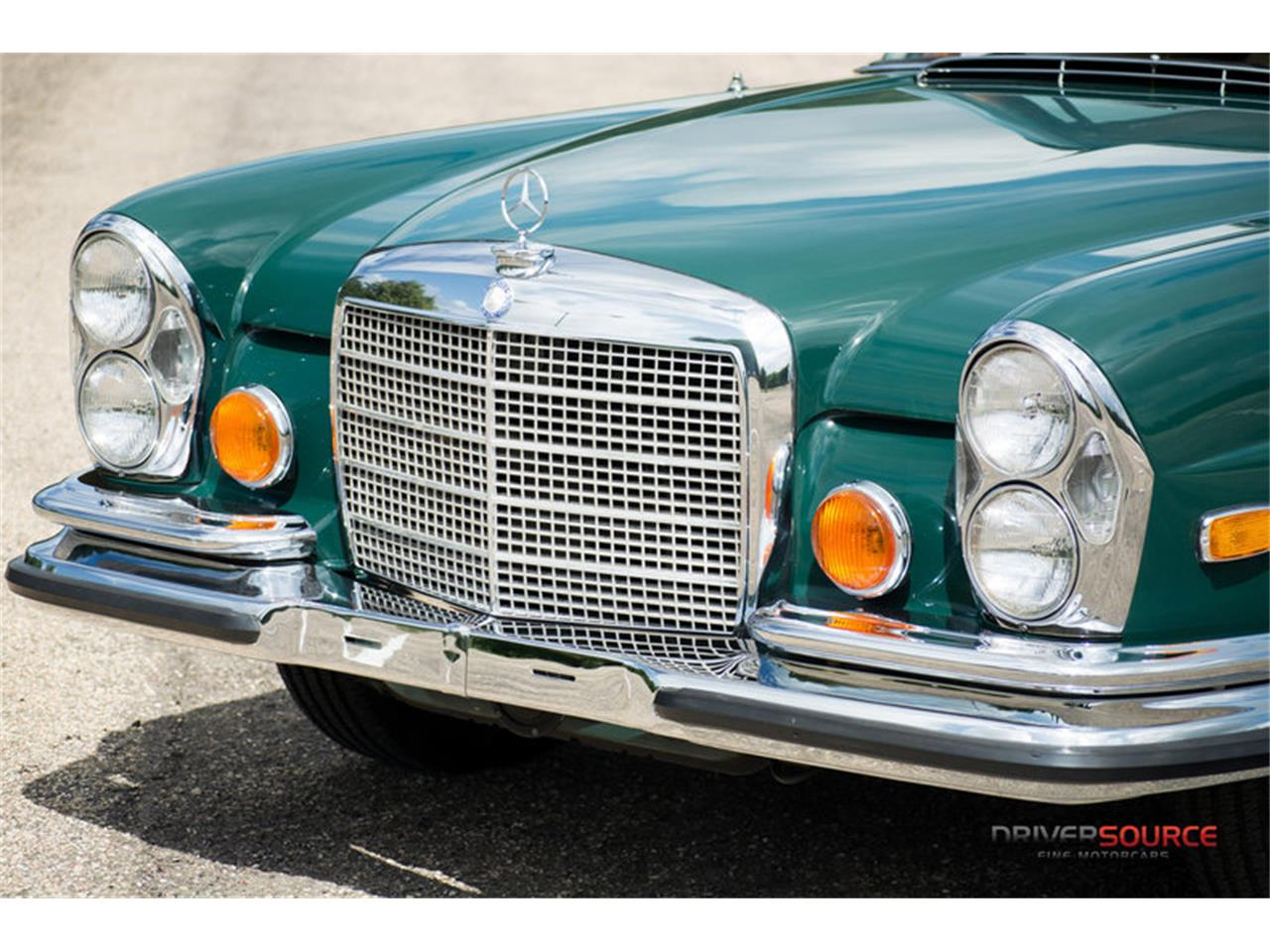 Large Picture of Classic '71 280SE located in Houston Texas - $395,000.00 Offered by Driversource - LAC0