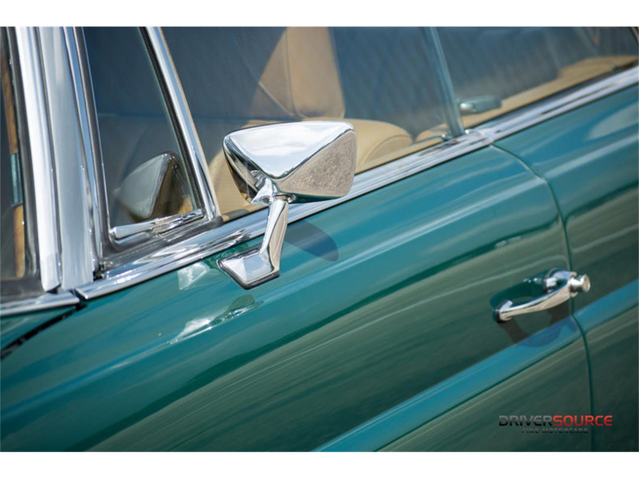 Large Picture of 1971 Mercedes-Benz 280SE Offered by Driversource - LAC0