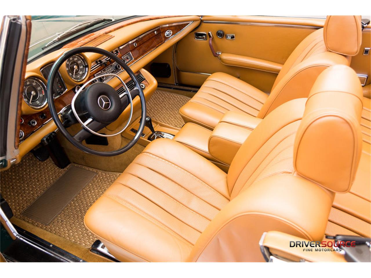 Large Picture of Classic '71 280SE located in Texas - $395,000.00 Offered by Driversource - LAC0