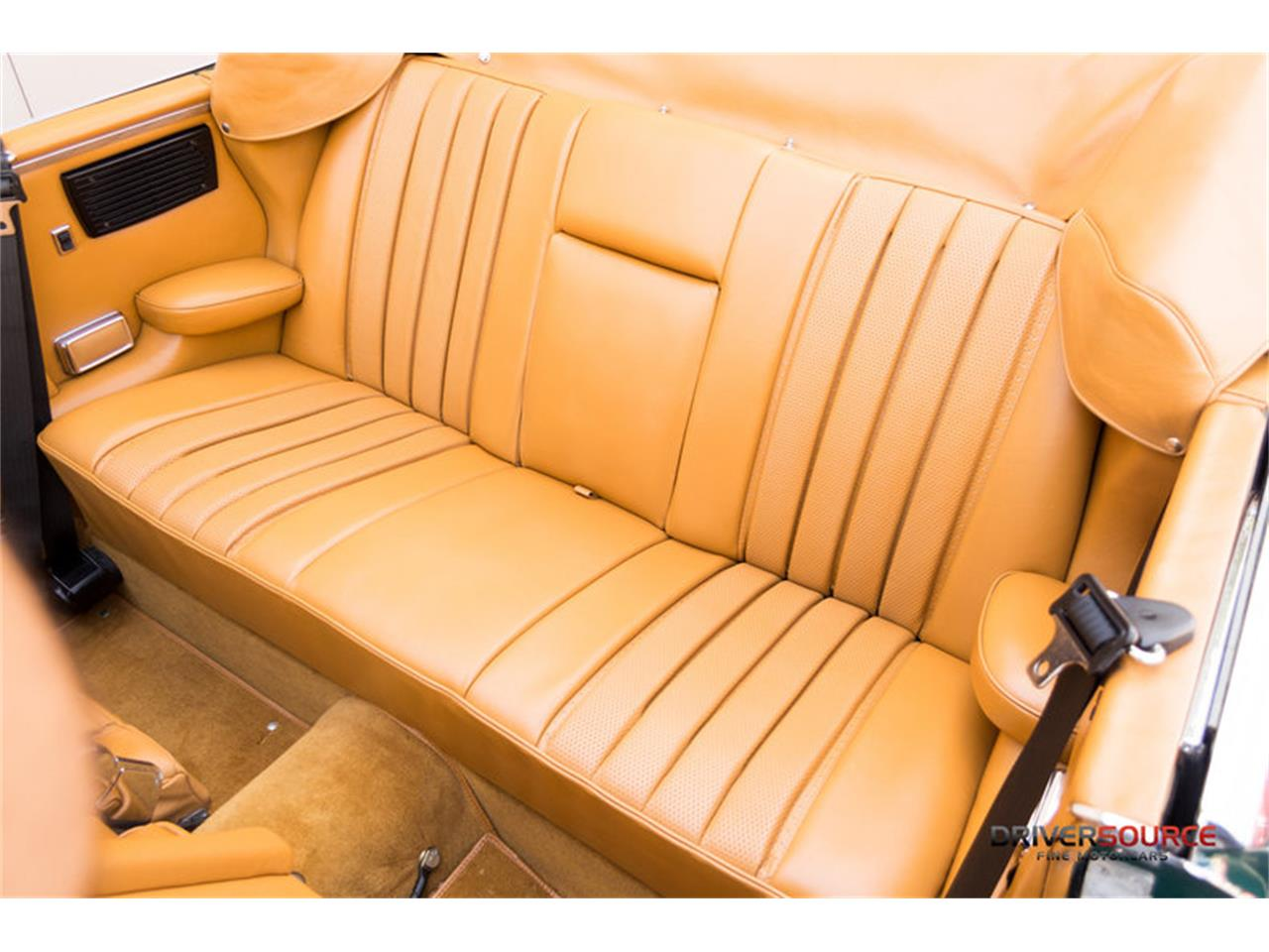 Large Picture of Classic 1971 280SE Offered by Driversource - LAC0