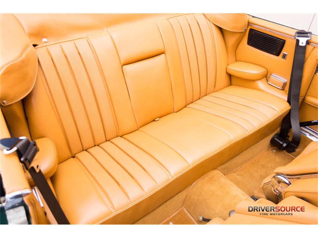 Large Picture of Classic '71 Mercedes-Benz 280SE located in Houston Texas - $395,000.00 - LAC0
