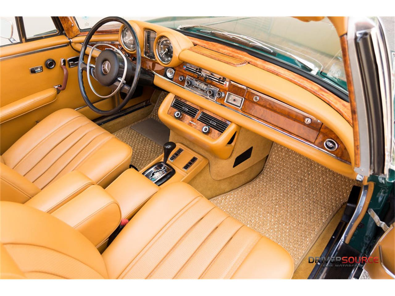 Large Picture of 1971 280SE located in Texas Offered by Driversource - LAC0