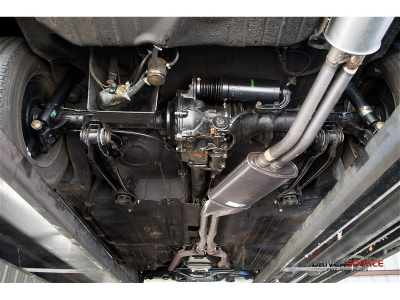 Large Picture of '71 Mercedes-Benz 280SE located in Houston Texas Offered by Driversource - LAC0