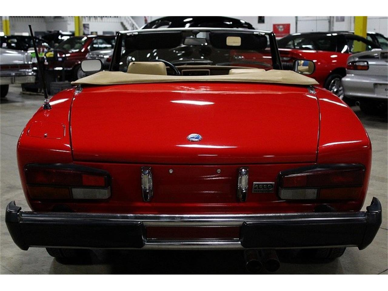 Large Picture of 1984 Pininfarina located in Kentwood Michigan Offered by GR Auto Gallery - LAC7