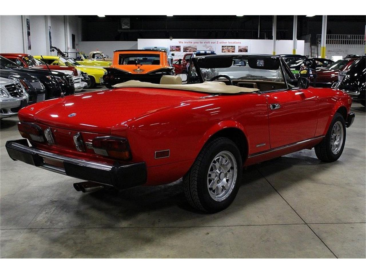 Large Picture of '84 Pininfarina located in Kentwood Michigan Offered by GR Auto Gallery - LAC7