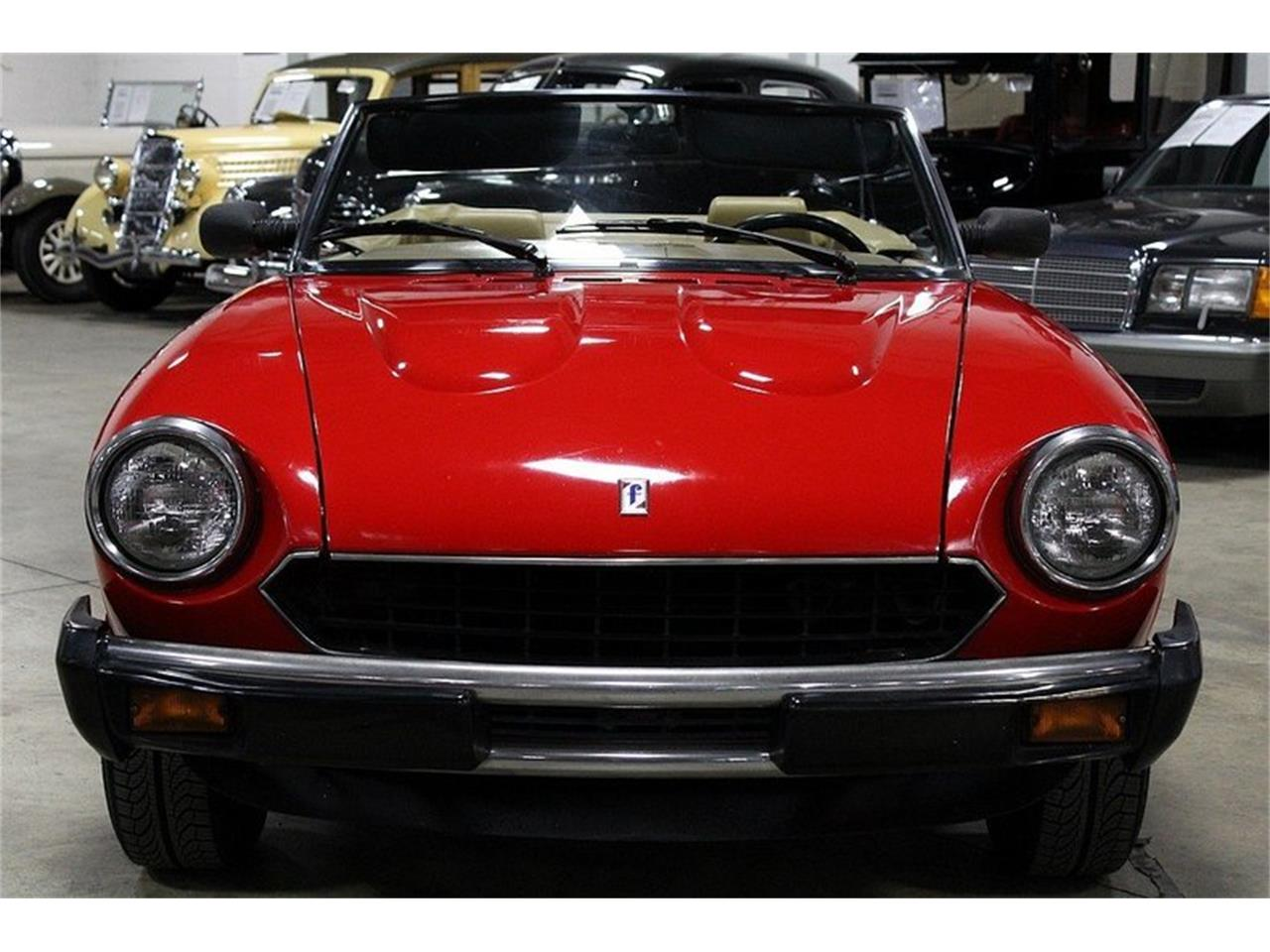 Large Picture of 1984 Pininfarina - $9,900.00 Offered by GR Auto Gallery - LAC7