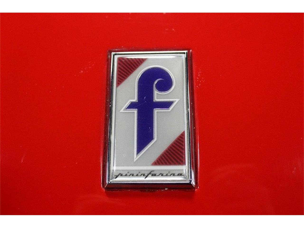 Large Picture of '84 Pininfarina - $9,900.00 Offered by GR Auto Gallery - LAC7