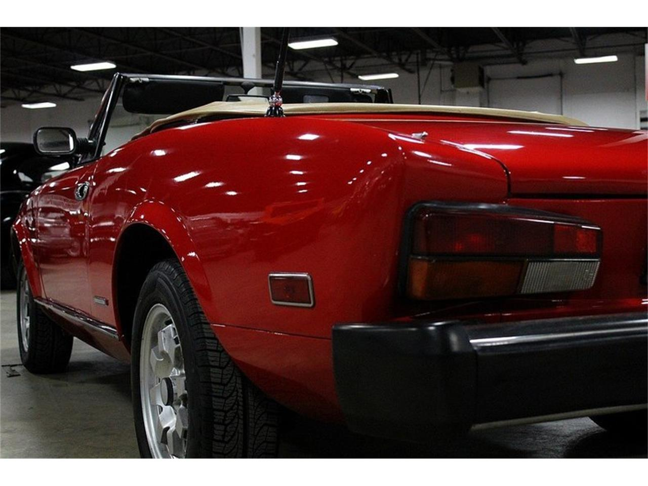 Large Picture of 1984 Pininfarina located in Kentwood Michigan - LAC7