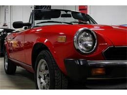 Picture of 1984 Fiat Pininfarina - $9,900.00 Offered by GR Auto Gallery - LAC7
