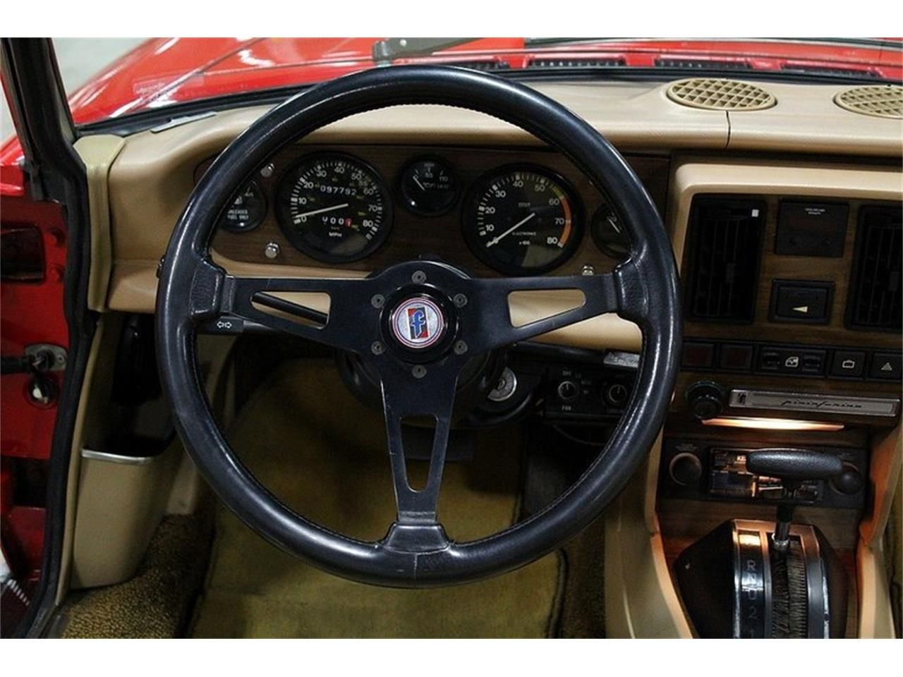 Large Picture of '84 Fiat Pininfarina located in Kentwood Michigan Offered by GR Auto Gallery - LAC7