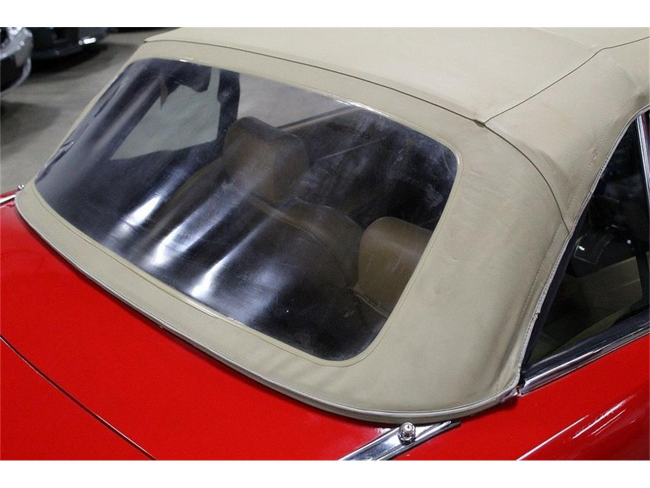 Large Picture of 1984 Fiat Pininfarina - $9,900.00 - LAC7