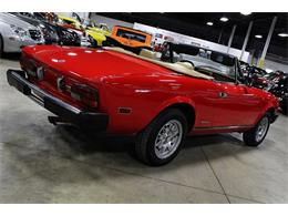Picture of '84 Fiat Pininfarina - $9,900.00 - LAC7