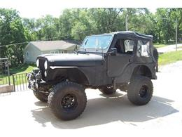 Picture of 1981 CJ5 - $6,500.00 Offered by Good Time Classics - LACA
