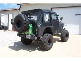 Picture of '81 Jeep CJ5 located in West Line Missouri Offered by Good Time Classics - LACA
