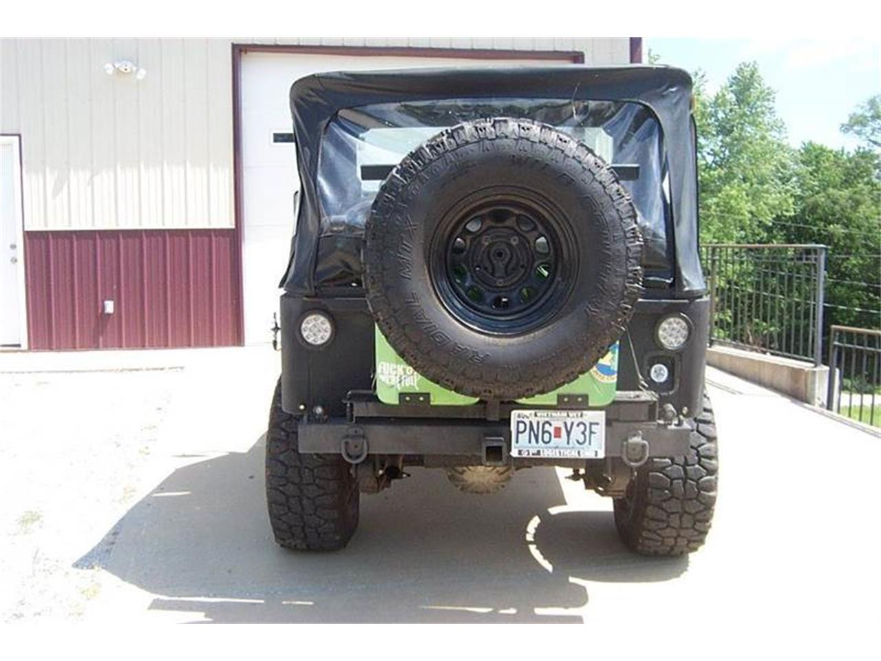 Large Picture of 1981 CJ5 - $6,500.00 - LACA