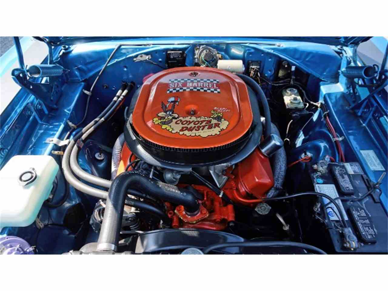 Large Picture of '69 Road Runner - LACI