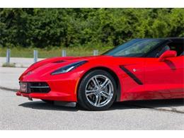Picture of '16 Corvette - LACM