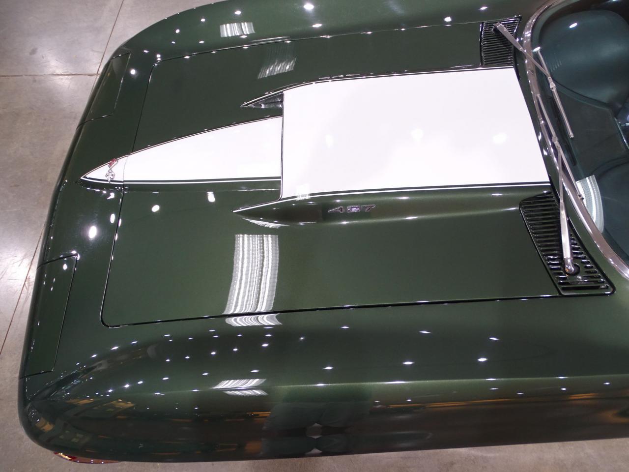 Large Picture of '67 Corvette - LAD7