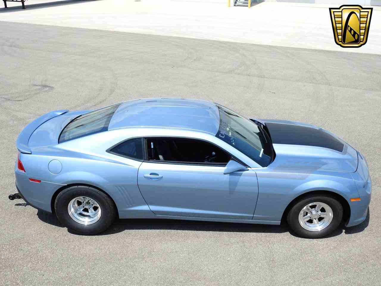 Large Picture of '10 Camaro - LAD9