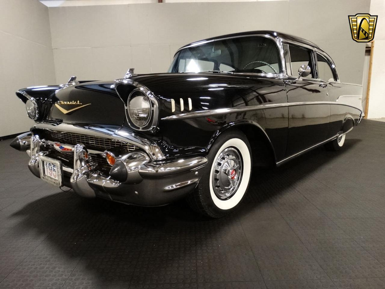 Large Picture of 1957 Chevrolet 210 - $38,995.00 Offered by Gateway Classic Cars - Louisville - LADD
