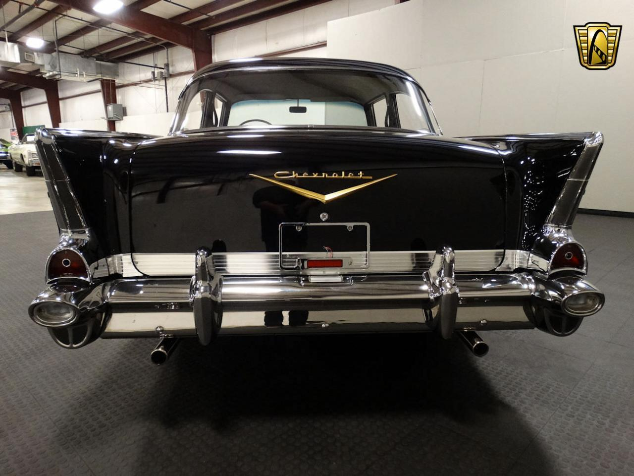 Large Picture of '57 210 Offered by Gateway Classic Cars - Louisville - LADD