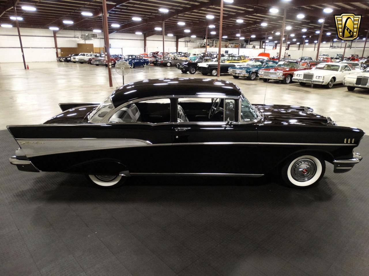 Large Picture of Classic 1957 Chevrolet 210 located in Memphis Indiana Offered by Gateway Classic Cars - Louisville - LADD