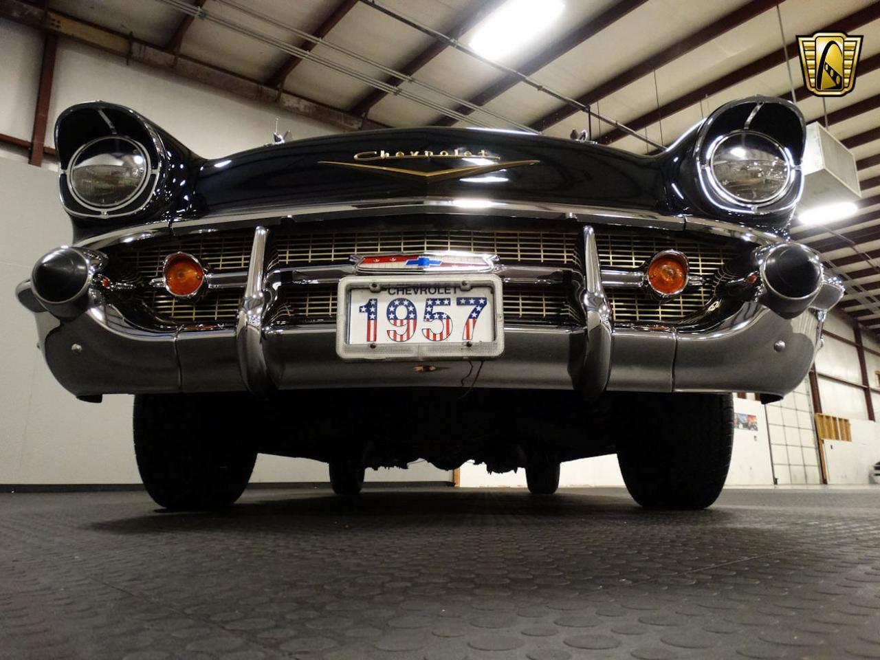 Large Picture of Classic 1957 Chevrolet 210 - $38,995.00 Offered by Gateway Classic Cars - Louisville - LADD