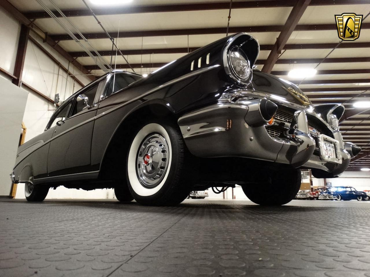 Large Picture of Classic 1957 Chevrolet 210 Offered by Gateway Classic Cars - Louisville - LADD