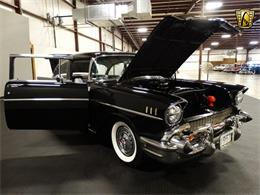 Picture of '57 Chevrolet 210 located in Memphis Indiana - $38,995.00 Offered by Gateway Classic Cars - Louisville - LADD