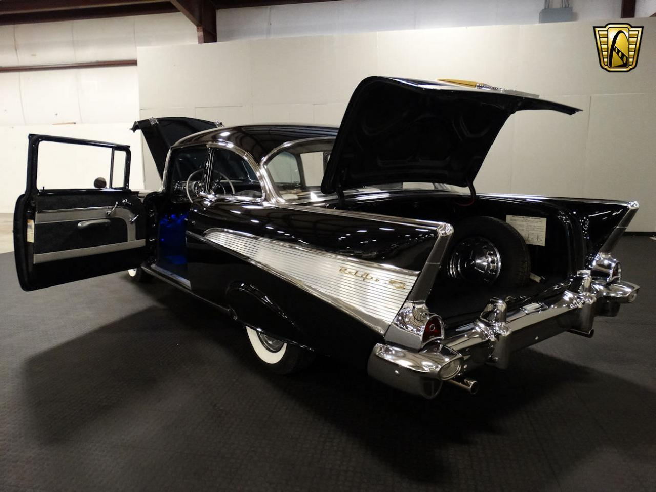 Large Picture of 1957 Chevrolet 210 - LADD