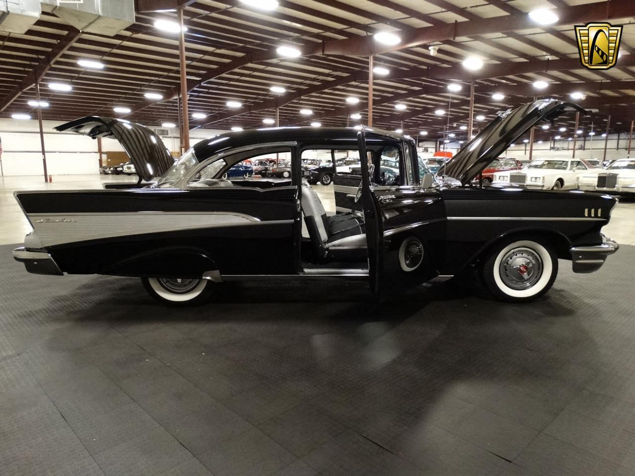 Large Picture of '57 210 - $38,995.00 Offered by Gateway Classic Cars - Louisville - LADD