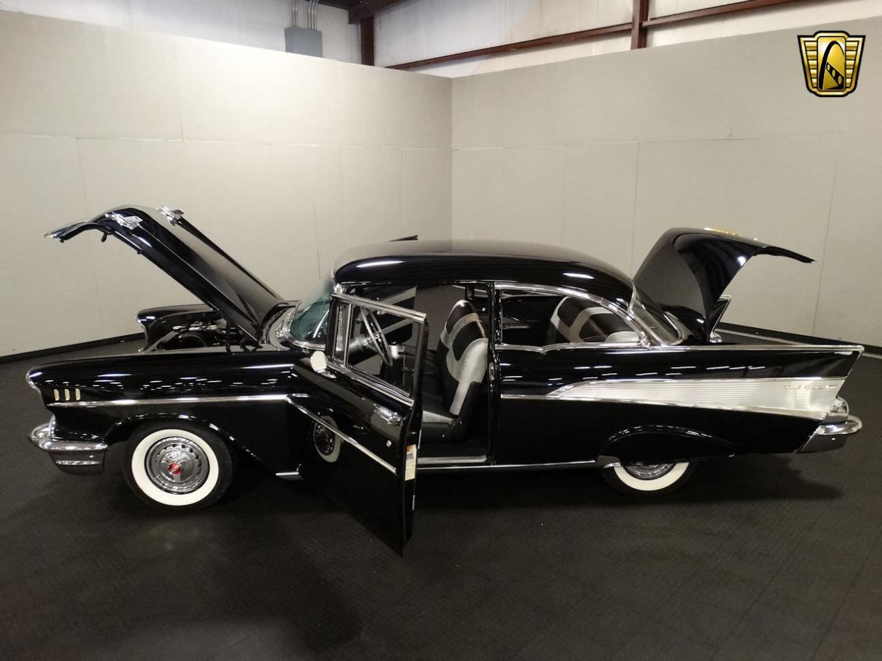Large Picture of Classic 1957 Chevrolet 210 located in Indiana Offered by Gateway Classic Cars - Louisville - LADD